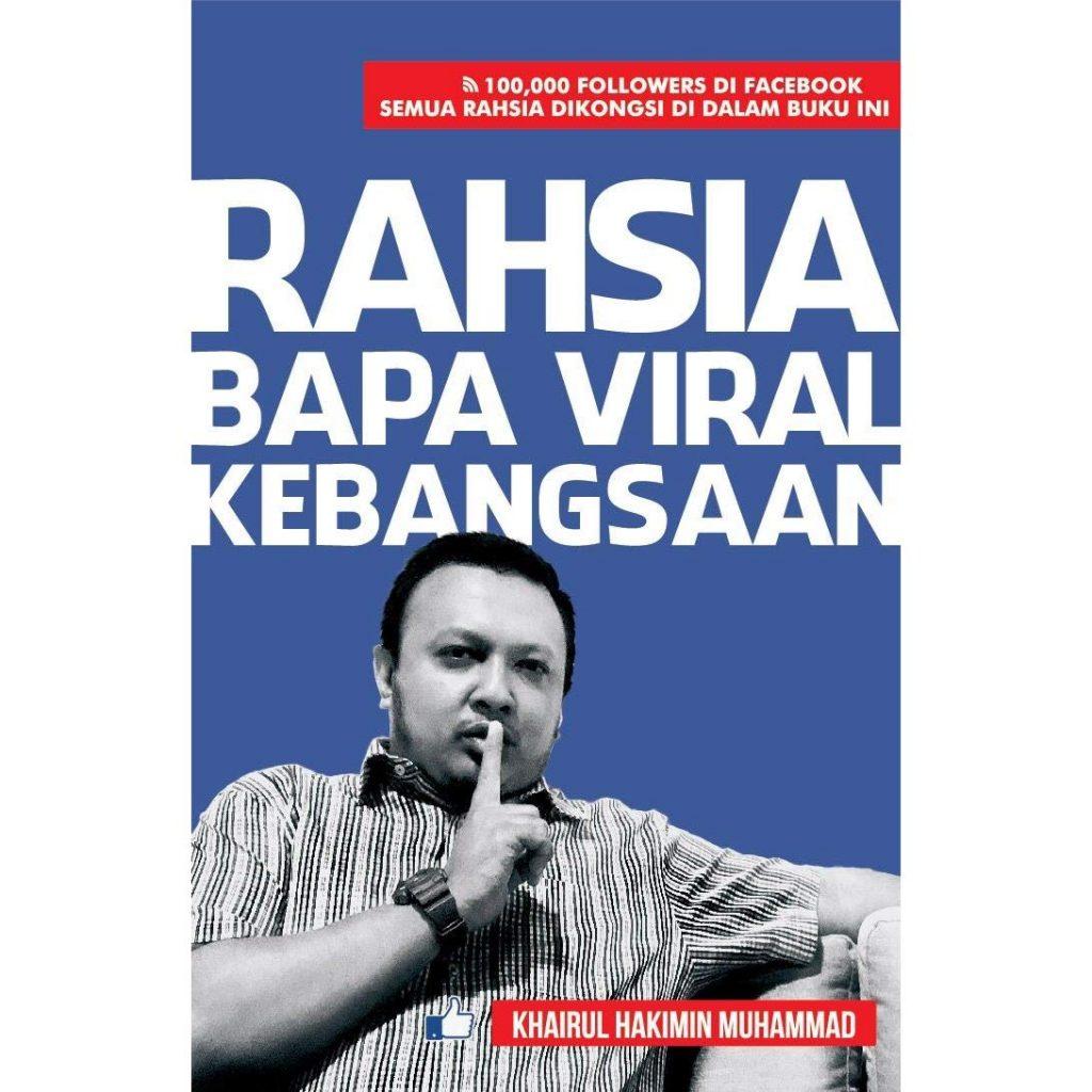4 tips penulisan viral gaya khairul hakimin muhammad