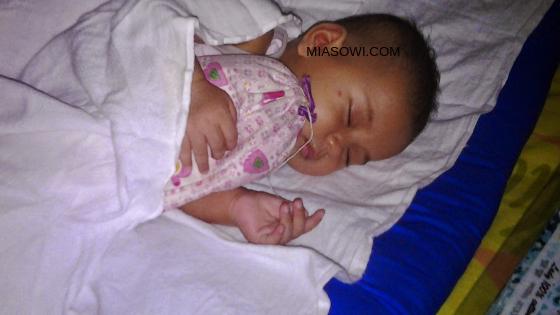 hilangkan batuk bayi dan kanak-kanak