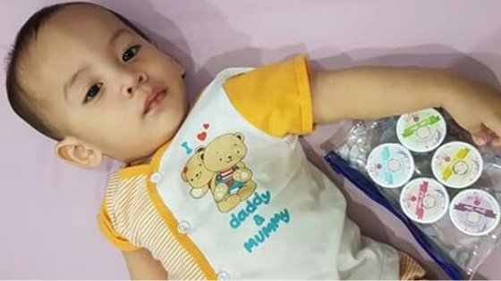Balm Tasneem Naturel Ubat Sembelit Bayi dan Kanak-kanak