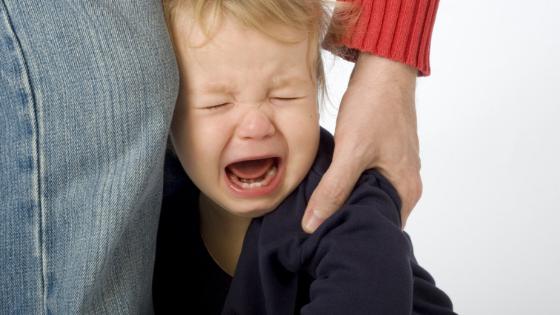 Balm Tasneem Naturel Untuk Mengatasi Anak Menangis Ke Taska