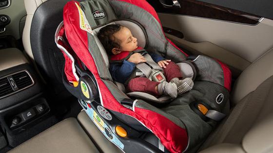 Barang Keperluan Baby Baru Lahir