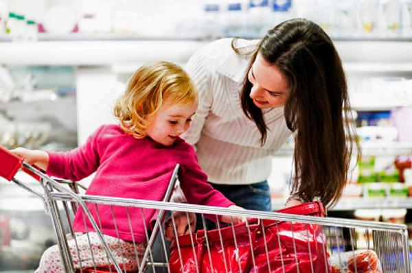 5 Cara Untuk Mengawal Anak Tantrum