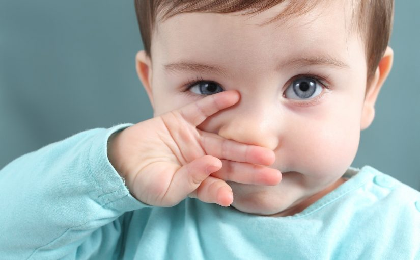 Urutan Untuk Atasi Bayi Selsema