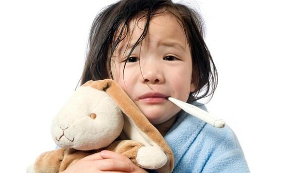 Langkah Yang Perlu Diambil Jika Anak Demam dan Selsema