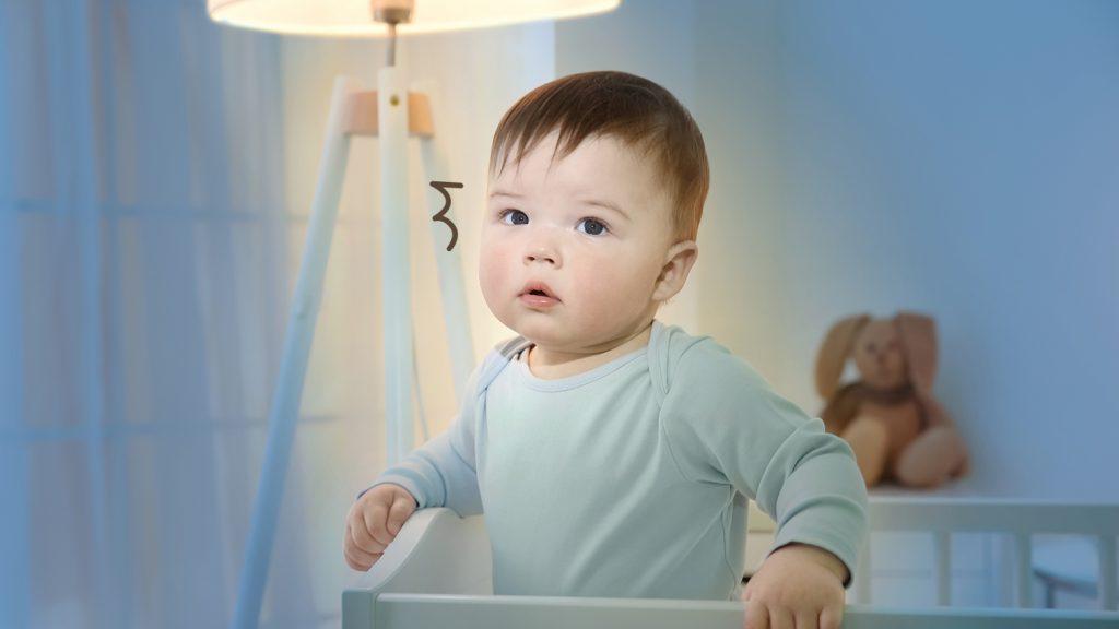 Balm Tasneem Naturel Sesuai Untuk Bayi Yang Susah Tidur Malam