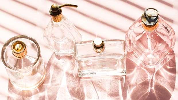 5 Tips Minyak Wangi Kekal Harum Sepanjang Hari